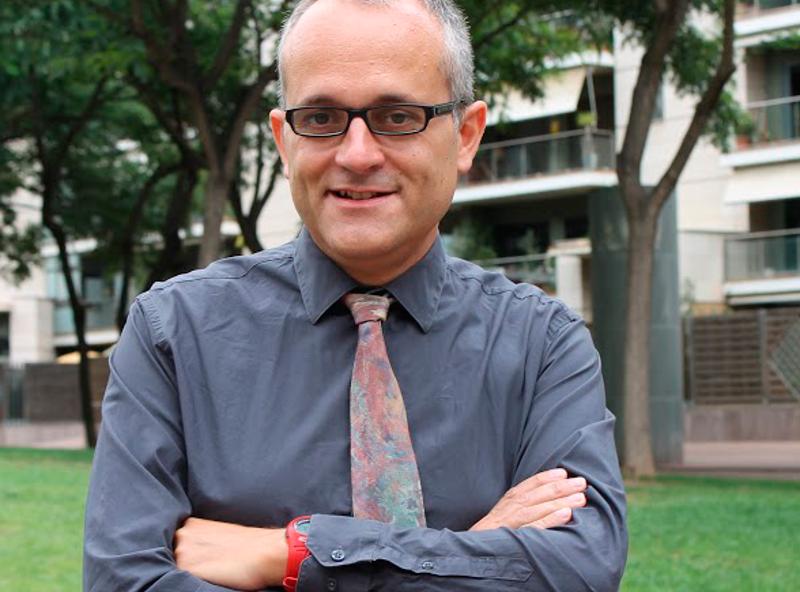 Eduardo García: El medio ambiente cobra hoy más relevancia para los proyectos empresariales