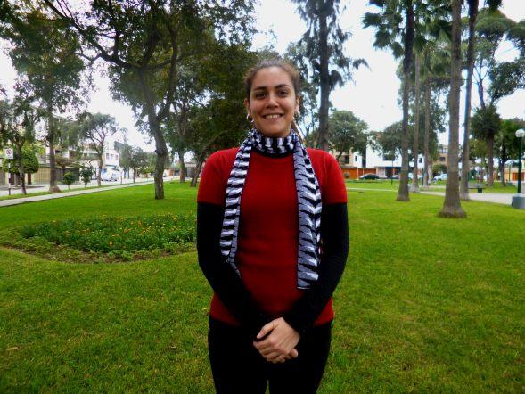 Entrevista a Sandra Jarrín: Tendencias en nutrición y dietética