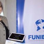 FUNIBER entrega los premios del concurso FUNIMUNDIAL a la ganadora