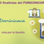 """FUNIBER presenta los 3 Finalistas del FUNICONCURSO """"Publicación Solidaria"""""""