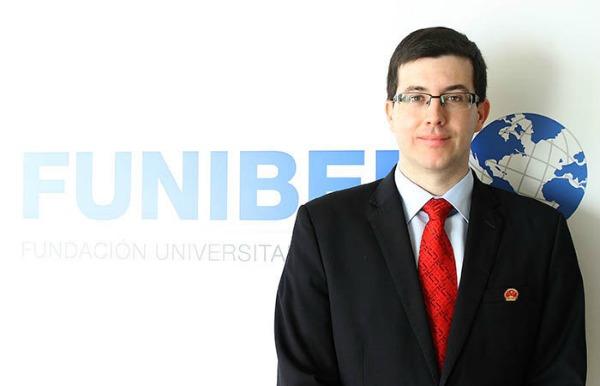 Carlos Marcuello, profesor de FUNIBER, nos habla de la cultura empresarial china