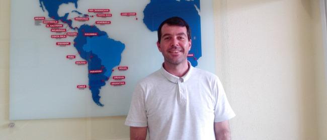 Erik Simões, profesor de FUNIBER, nos habla de las Mareas Rojas