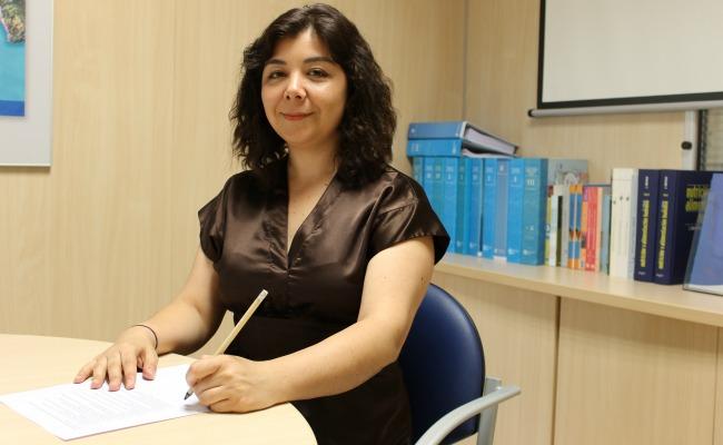 Alejandra Sandoval nos habla del Postgrado en Grafología y Neuroescritura de FUNIBER