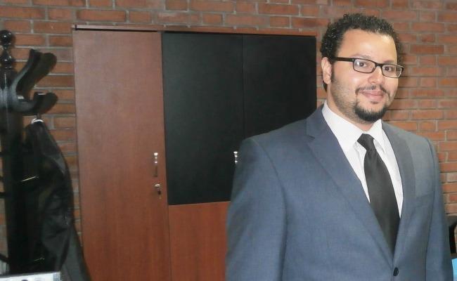 Opiniones FUNIBER: Cónsul de Egipto estudia una maestría en FUNIBER