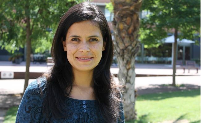 Daniela Torrico: ¿Por qué estudiar una Maestría en Marketing con FUNIBER?