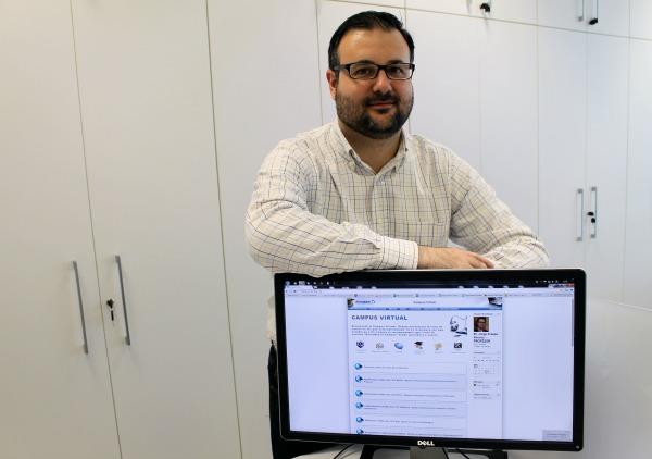 Jorge Crespo: El trabajo de un tutor en FUNIBER