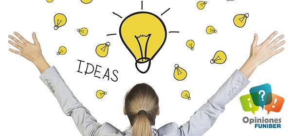 """5 ideas inspiradoras para participar en el FUNICONCURSO """"Opiniones FUNIBER"""""""