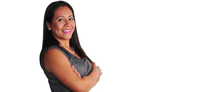Karen Hernández: Una oportunidad para dar a conocer la educación a distancia