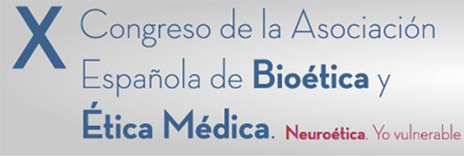 Alumnos becados por FUNIBER participan en un Congreso de Bioética en España