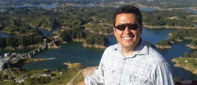 Opinión de Giovanni Villarreal, alumno de la Maestría en Gestión Integrada de FUNIBER