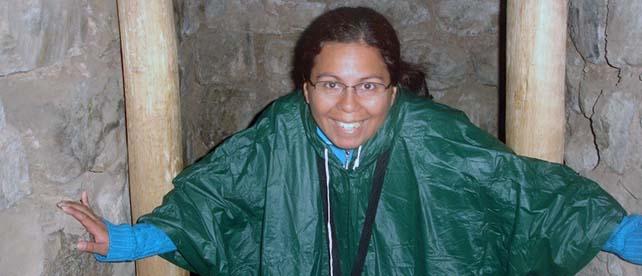 Opinión de Jessel Alegre, alumna de la Maestría en Gestión Integrada de FUNIBER