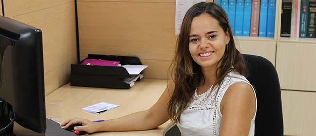 Mercedes Briones: Combatiendo la desnutrición infantil en Guatemala