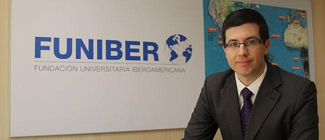 Carlos Marcuello: Formando directivos con el MBA de FUNIBER
