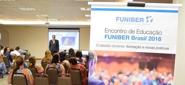 FUNIBER fomenta la innovación en educación en Brasil