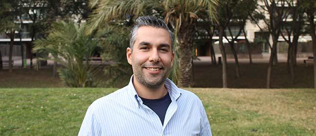 Ricardo Almeida: ¿Quieres ser profesional de la Gestión Sanitaria?