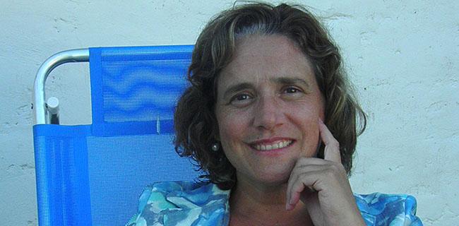 Opinión de María José Caldiero, alumna de la Maestría en Recursos Humanos y Gestión del Conocimiento de FUNIBER
