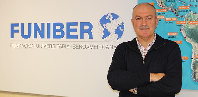 Antonio Pantoja: Formando profesionales con el Doctorado en Educación
