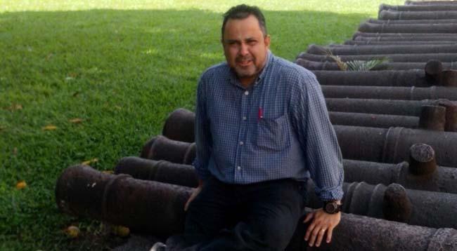 Opinión de Alfonso de Jesús Alfonso, alumno de la Maestría en Dirección Estratégica en Tecnologías de la Información de FUNIBER