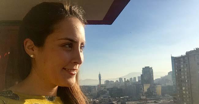 Opinión de Camila Mansilla, alumna de la Maestría en Resolución de Conflictos y Mediación de FUNIBER