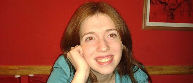 Opinión de María Dolores Troiano, alumna de la Maestría Internacional en Auditoría y Gestión Empresarial de FUNIBER