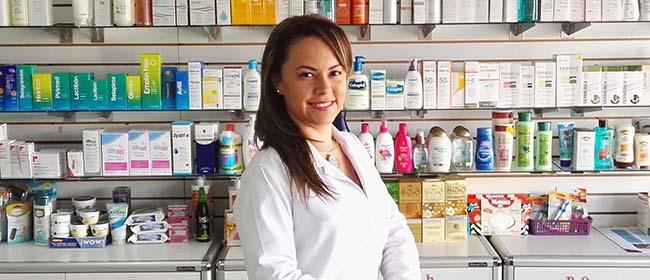 Opinión de Adriana Vindas, alumna de la Especialización en Métodos y Diagnósticos de Medicina Biológico-Naturista de FUNIBER