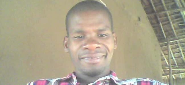 Samuel Winesse, ganador del concurso Olimpiadas FUNIBER