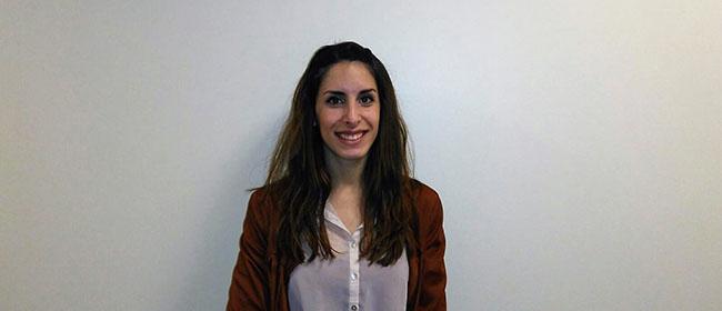 Opinión de Maria Sanz, alumna de la Maestría en Lingüística Aplicada a la Enseñanza de Inglés como Lengua Extranjera de FUNIBER