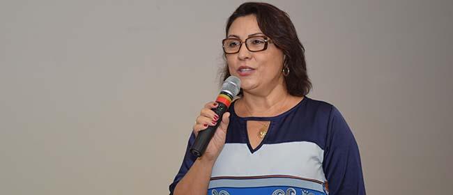Opinión de Sônia Sena, alumna de la Maestría en Educación de FUNIBER