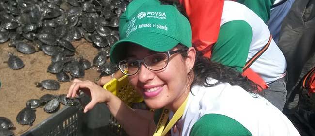 Opinión de Francis Rondón, alumna de la Especialización en Tecnología y Ciencia Cerámica de FUNIBER