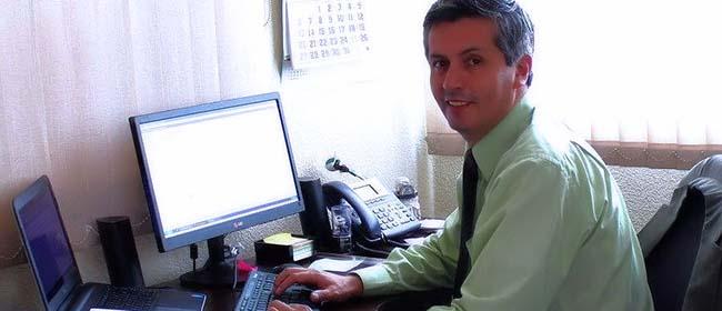 Opinión de Luis Acosta, alumno de la Maestría en Dirección Estratégica en Tecnologías de la Información de FUNIBER