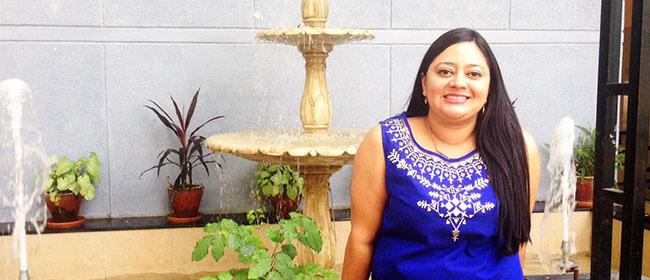 Opinión de Carolina Gómez, alumna de la Maestría en Formación de Profesores de Inglés como Lengua Extranjera FUNIBER