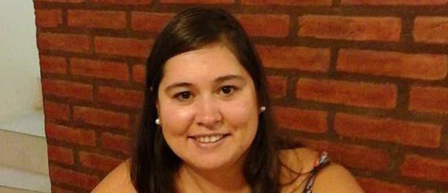 Opinión de Natalia Castia, alumna de la Maestría en Ingeniería y Tecnología Ambiental patrocinada por FUNIBER