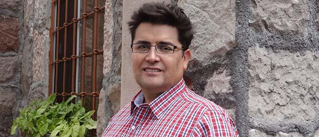 Opinión de Marcos Tapia, alumno de la Maestría en Gestión Integrada: Medio Ambiente, Calidad y Prevención de FUNIBER