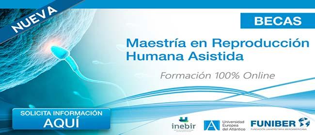 Nueva maestría en reproducción humana asistida para profesionales multidisciplinarios