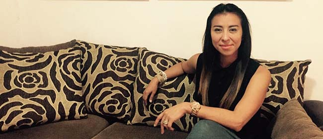 Opinión de María del Rosario Aguilar, alumna de la Maestría en Comunicación patrocinada por FUNIBER