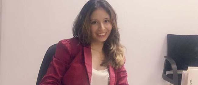 Opinión de Magalí Villafañe, alumna de la Maestría en Diseño, Gestión y Dirección de Proyectos de Cooperación Internacional patrocinada por FUNIBER