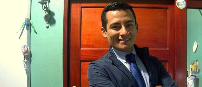 Opinión de Juan Víctor Mojica, alumno de la Maestría en Recursos Humanos y Gestión del Conocimiento patrocinada por FUNIBER