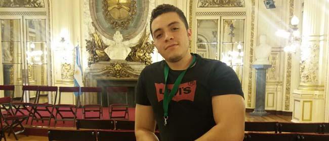 Opinión de Miguel Ángel Arango, alumno de la Especialización en Aplicación de Energías Renovables