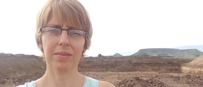 Opinión de Verónica Inés Martins, alumna becada de la Maestría en Gestión y Auditorías Ambientales