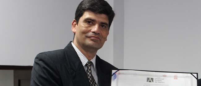 Opinión de Manuel Enrique Casasola Ruiz, alumno becado de la Especialización en Coaching