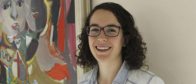 Entrevista a la Dra. María Martín, directora del nuevo Doctorado en Actividad Física y Deporte