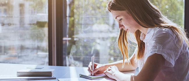 ¿Qué hacer para estudiar de manera más eficiente?