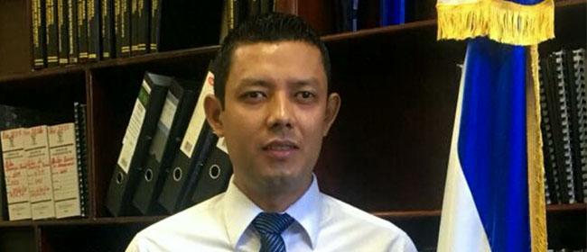 """Opiniones FUNIBER: José Liberato González, alumno salvadoreño: """"FUNIBER me ofreció una oportunidad de superación profesional"""""""