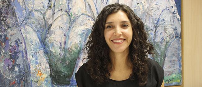 La Dra. Pérez nos habla del nuevo Doctorado en psicología que promueve FUNIBER