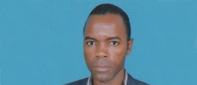 """Opiniones FUNIBER: Américo Filomena, alumno mozambiqueño: """"Me marcó la diligencia de los profesores"""""""