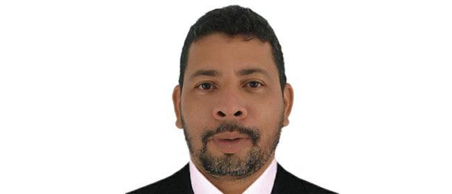 Opiniones FUNIBER: Ángel Saavedra, alumno colombiano becado por FUNIBER