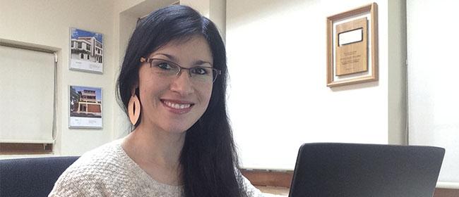 Vivian Lipari habla de la nueva Maestría en Salud Pública que FUNIBER patrocina