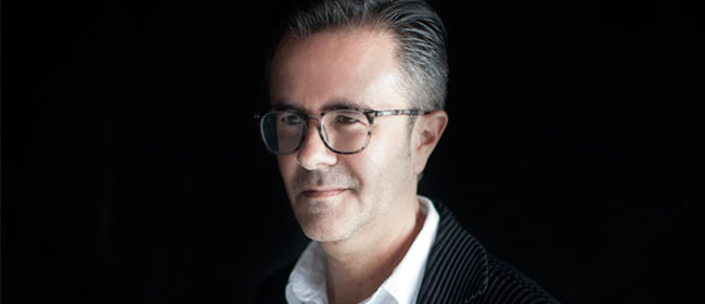Opinión de Marco Coello, alumno mexicano becado por FUNIBER