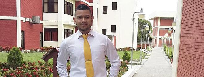 Opinión de Héctor Machado, alumno hondureño de Maestría