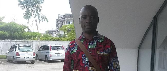 Mussa Basílio Cardoso António es un alumno mozambiqueño que cursó, becado por FUNIBER, la Maestría en Dirección Estratégica en Tecnologías de la información